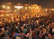 The Ganges Tour