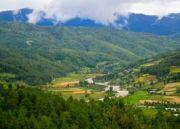 The Golden Bhutan Tour