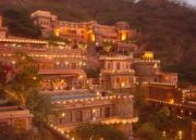 The Great Golden Triangle With Rajasthan Tour (  11 Nights )