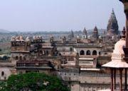 The North India Tour