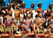 Tribal Cultural Tour