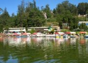 Trip To Ooty  (  6 Nights )