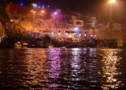 Varanasi Weekend Getaway Tour (  )