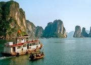 Vietnam And Cambodia Holidays from Kochi ( 8 Days/ 7 Nights )