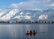 Welcome Paradise Kashmir