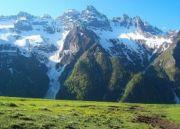 Wonderful Uttarakhand Tour