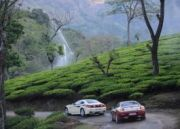 Beauty Of South India Tour ( 15 Days/ 14 Nights )