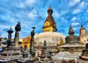 Best Kathmandu Tour (  5 Nights )