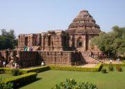Blissful Odisha Tour (  4 Nights )
