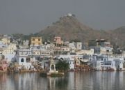 Blissful Pushkar Tour