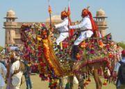 Camel Festival Bikaner Tour ( 15 Days/ 14 Nights )