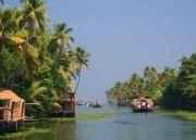Captivating Kerala Amazing Tour