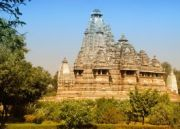 Central India Temples with Taj Tour Package (  9 Nights  )