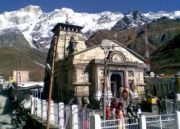 Char Dham Of India Tour (  )