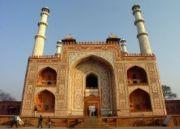 Blissful Agra Tour