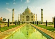 Classic Taj Mahal Tour ( 7 Days/ 6 Nights )