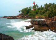 Coast To Backwaters And Mountains Tour