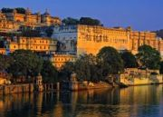Colorful Rajasthan Tour (  )