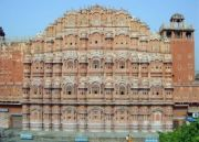 Cultural Jaipur with Agra ( 6 Days/ 5 Nights )