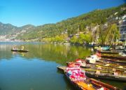 Delhi with Nanital Tour (  2 Nights )