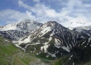 Delhi-Shimla-Manali-Chandigarh 07 Days (  6 Nights )