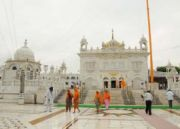 Delights Golden Temple Tour (  6 Nights )