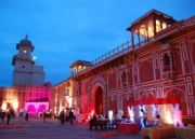 Delights Of Jaipur Tour ( 6 Days/ 5 Nights )