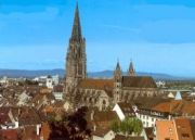 Discover Germany ( 6 Days/ 5 Nights )