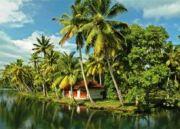 6 Days/ 5 Nights Kerala Holiday Package