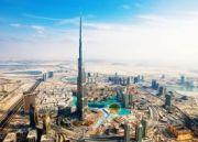Dubai Delight With 4 Star Hotel