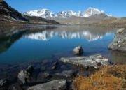 Eastern Himalayas & Darjeeling Area Trek