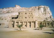 Egypt Tour - Oasis Safari