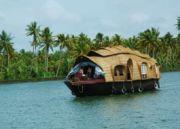 Enchanting Kerala ( 6 Days / 5 Nights )