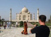 Exclusive Golden Triangle Tour (  4 Nights )