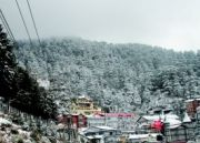 Exotic Shimla Golden Triangle Tour
