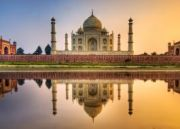 Fabulous Golden Triangle Tour