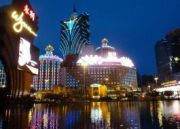 Feel the Difference in Hong Kong and Macau(5 Nights)