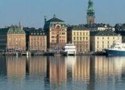 Four Scandinavian Capital Tour ( 9 Days / 8 Nights )