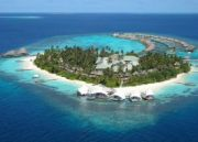 Fun Island  Resort & Spa - Maldives