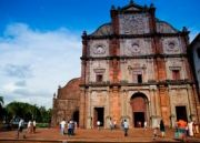 Goa Sepical Tour Package (  5 NIGHTS )