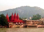 Golden Temple Haridwar Tour (  10 Nights )