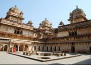 A Trip To Traditions Of India (  8 Nights )