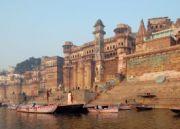 Golden Triangle Tours with Varanasi