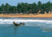 Green and Gorgeous Kerala Tour