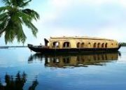 Honeymoon Kerala Tour