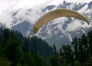 Honeymoon Package in Himachal with Private Vehicle