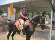Horse Safari In Rajasthan Tour ( 13 Days/ 12 Nights )