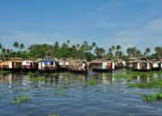 Houseboat Cochin Tour (  6 Nights )