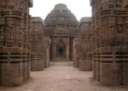 Adventure Tour to Odisha (  8 Nights )