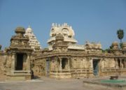 Incredible South India Tour  (  29 Nights )